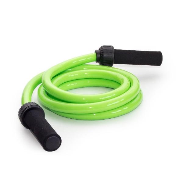 Slika od 1000g Power Rope - Zeleni