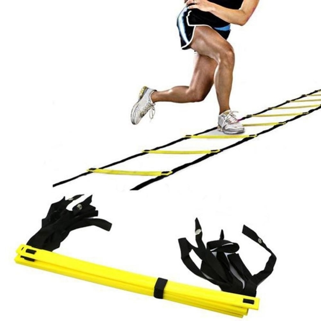 Picture of Agility Ladder - anti skid - 4m